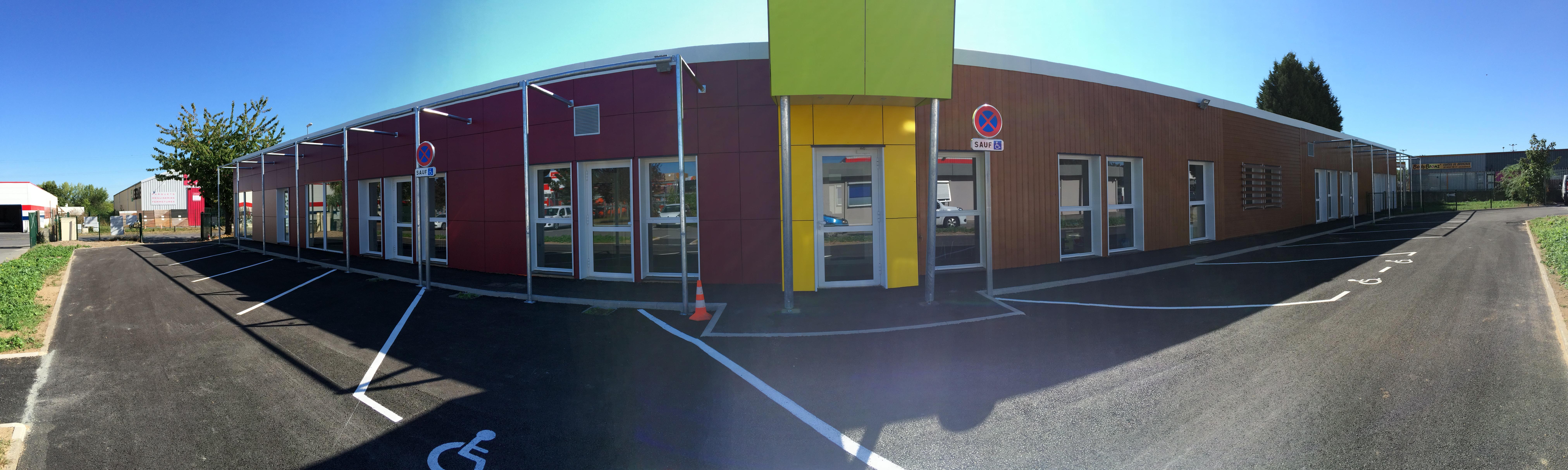 Maison de Ther crèche Beauvais Oise innovation sociale